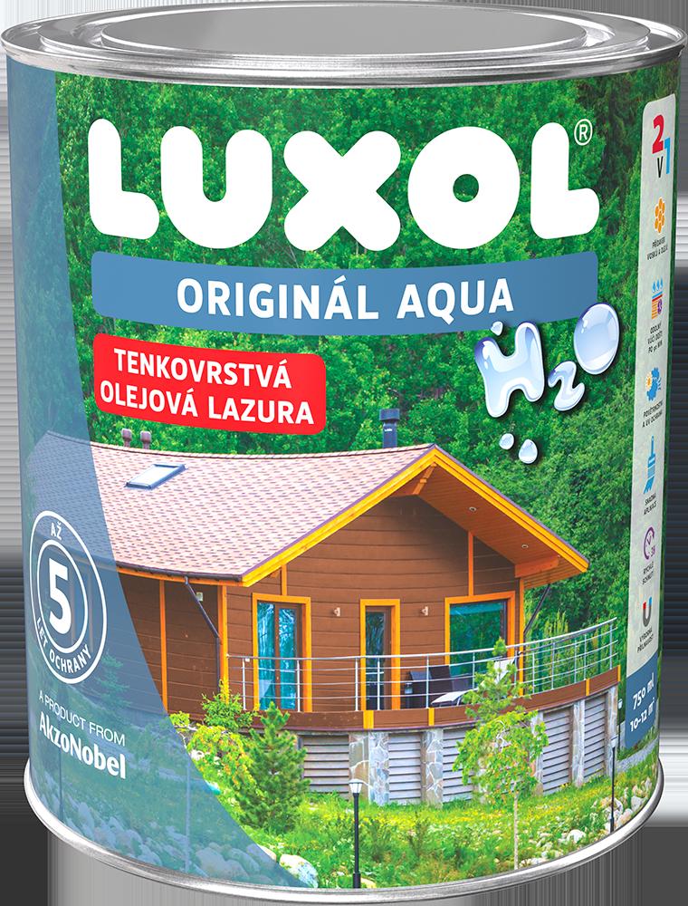 Luxol Original AQUA