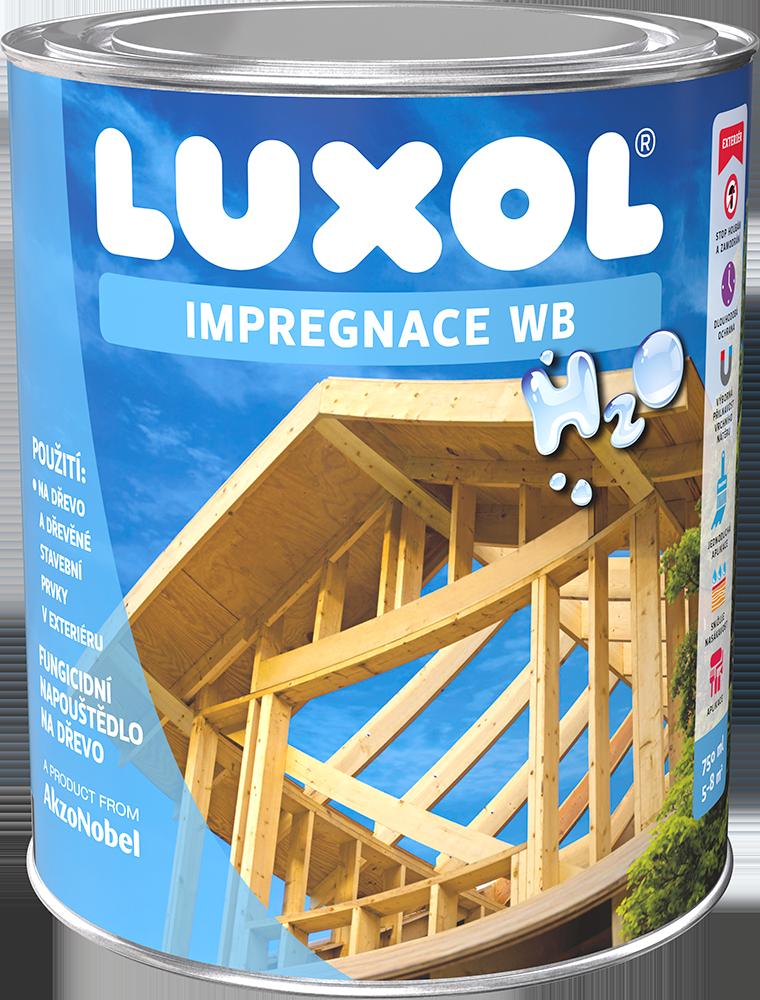 Luxol Impregnace WB