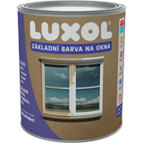 Luxol Základná farba na okna